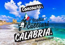 Concours L'Italie Avec Calliari