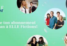 Concours Noovo ELLE Fictions