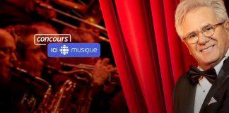 Concours Radio-Canada C'est Si Bon De Danser Avec Claude Saucier