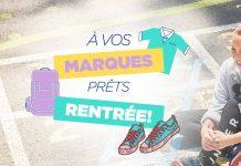 Concours SB Privilèges À Vos Marques, Prêts, Rentrée