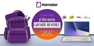 Concours SB Privilèges P'tits Futés Grande Rentrée