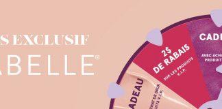 Concours Uniprix Annabelle