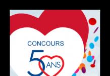 Concours Jean Coutu 50 Ans