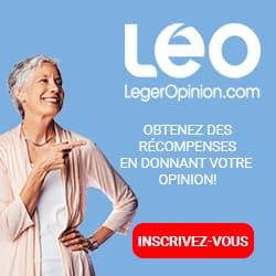 Leo - Leger Opinion