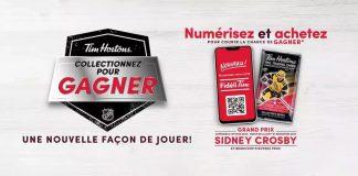 Concours Tim Hortons Collectionnez Pour Gagner 2020