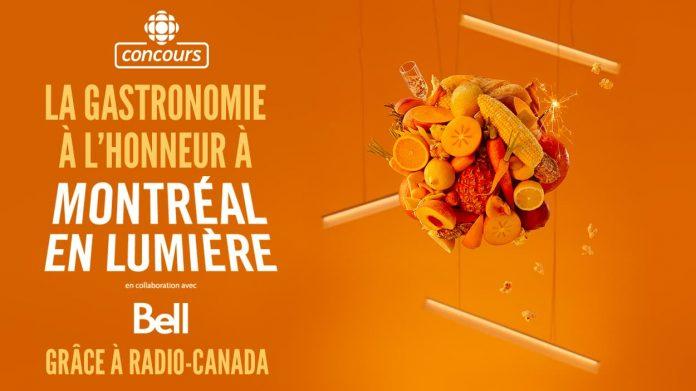 Concours On Va Se Le Dire de Radio Canada
