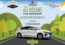 Concours On Va Se Le Dire Au Volant, C'est Électrisant