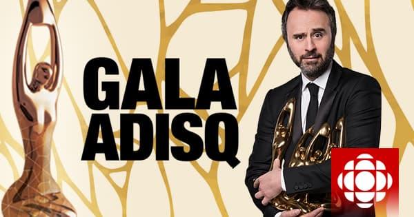 Concours Radio-Canada Gala Adisq 2019
