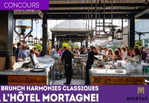 Concours Radio-Classique Le Brunch Harmonies Classiques