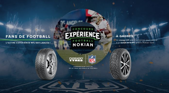 Concours RDS Experience Football Nokian