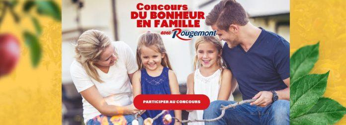 Concours Rougemont Temps Des Pommes