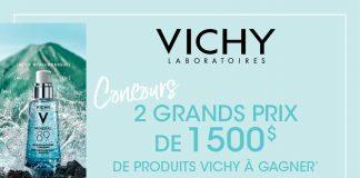 Concours Uniprix VIP VICHY
