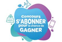 Concours AIR MILES