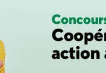 Concours Desjardins Coopérer Une Action à la Fois