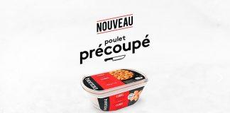 Concours Exceldor Poulet Précoupé