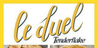 Concours Le Duel Tenderflake