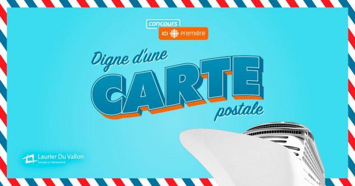 Concours Première Heure Digne d'Une Carte Postale