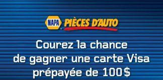 Concours PubliSac NAPA