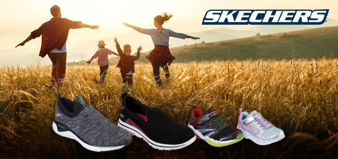 Concours SB Privilèges Skechers