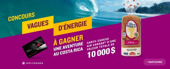 Concours St-Méthode Vagues d'Énergie