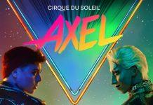 Concours CAA Québec Une Sortie au Cirque du Soleil