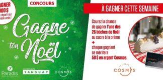 Concours Journal De Québec Gagne Ton Noël