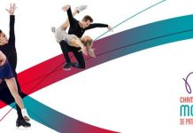 Concours RDS Championnats du Monde ISU de Patinage