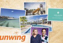 Concours Rythme FM Sunwing