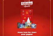 Concours Couche-Tard Calendrier de l'Avent