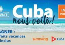 Concours Radio-Canada En Direct De L'Univers Cuba Nous Voila