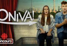 Concours ONIVA de Radio-Canada