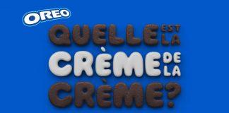 Concours OREO Crème de la Crème
