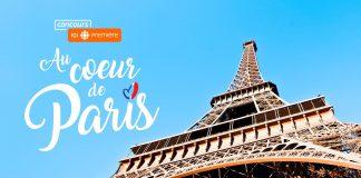 Concours Au Coeur de Paris de Facteur Matinal