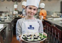 Concours Cet Été, On Apprend À Cuisiner de ITHQ