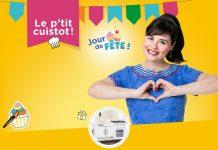 Concours Le P'tit Cuistot De Radio-Canada