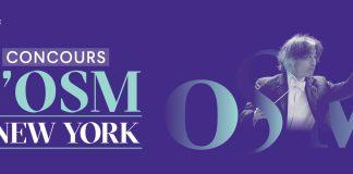 Concours OSM à New York de La Presse