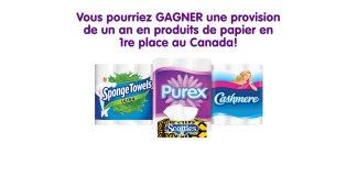 Concours Purex