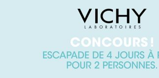 Concours VIP VICHY de Uniprix