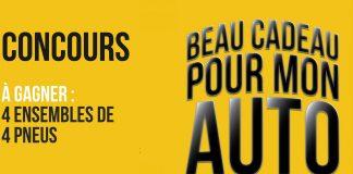 Concours AutoPlace Beau Cadeau Pour Mon Auto