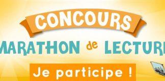 Concours Marathon De Lecture 2020