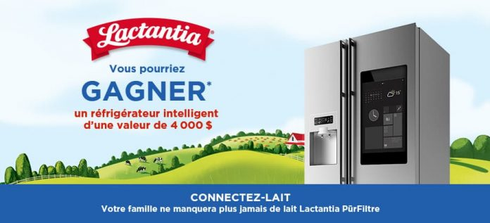 Concours Metro Lactantia
