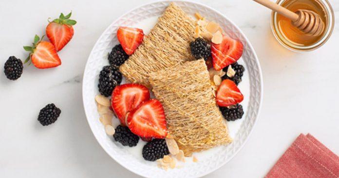 Concours Shredded Wheat Partagez Votre Création Personnalisée
