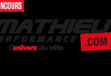 Concours Journal de Québec Mathieu Performance