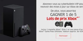 Concours La Source Jeux Printaniers