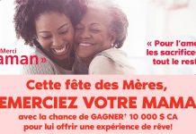 Concours Pharmaprix Merci Maman