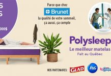Concours Brunet Polysleep