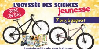 Concours Les Débrouillards Odyssée Des Sciences 2020