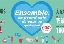 Concours Journal de Montréal Jean Coutu 2020