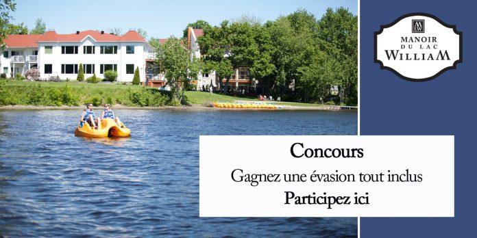 Concours Manoir Du Lac William