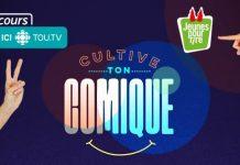 Concours Radio Canada Jeunes Pour Rire
